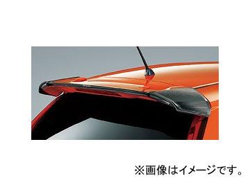 無限 カーボンアッパーウイング 84112-XMK-K2S0 ホンダ フィット