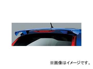 無限 ウイングスポイラー 未塗装 84112-XMK-K0S0-ZZ ホンダ フィット 13G/15XL