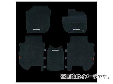 無限 スポーツマット ブラック タイプ:DCT・CVT車用,MT車用 ホンダ フィット