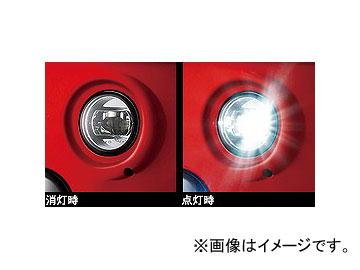 無限 LEDフォグライト(オプション) 08V31-XG8-LW01 ホンダ N-ONE