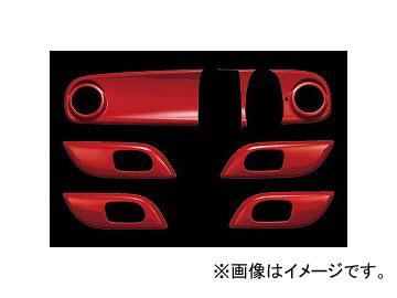無限 インテリアパネル ディスプレイオーディオ装備車 カラー:プレミアムホワイト・パール他 ホンダ N-ONE