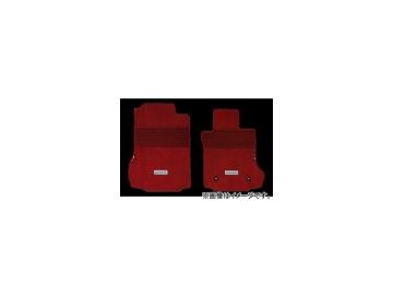 無限 スポーツマット レッド 08P15-XNA-K0S0-RD ホンダ S660