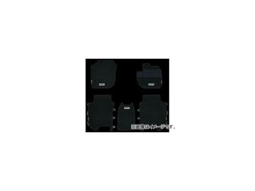 無限 スポーツマット ブラック 08P15-XMV-K0S0-BK ホンダ シャトル