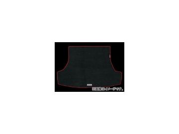 無限 スポーツラゲッジマット ブラック×レッド 08P11-XMV-K0S0-RD ホンダ シャトル
