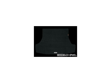 無限 スポーツラゲッジマット ブラック 08P11-XMV-K0S0-BK ホンダ シャトル