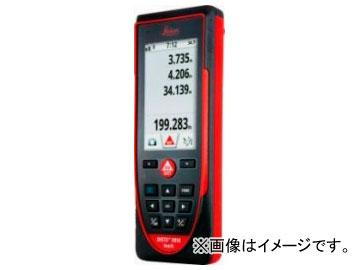 タジマ/TAJIMA レーザー距離計 ライカディスト D810 touch DISTO-D810TOUCH JAN:7640110694633