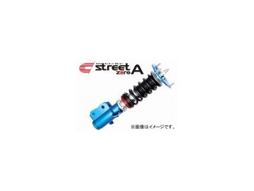クスコ 車高調整サスペンションキット street zeroA オプション:ピロアッパーマウント 222-61N-CN ニッサン シルビア S14