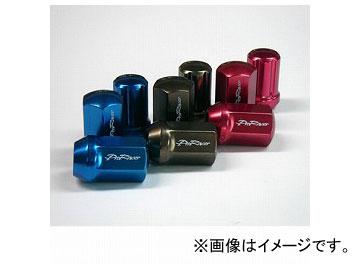 5ZIGEN PRORACER RACING NUT(鍛造レーシングナット) カラー:ブロンズ,ブルー ピッチ:1.50,1.25