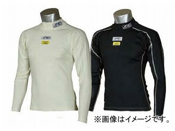 5ZIGEN ARD ライトウェイトシャツ Type 3D ARD-540D ホワイト サイズ:M,L