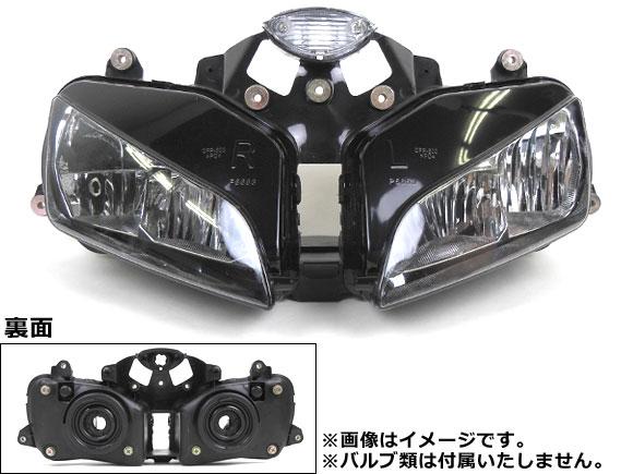 2輪 AP ヘッドライトカバー AP-BP-Z076 ホンダ CBR600RR 2003年~2006年