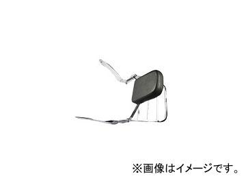 2輪 AP バックレスト リアキャリア付き AP-BP-K03 カワサキ VN900