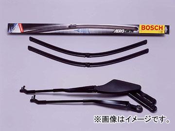 ボッシュ/BOSCH エアロツイン レトロフィットキット 530/475mm WRK-GOLF4-L02 フォルクスワーゲン/VOLKSWAGEN ゴルフIV/パサート 左ハンドル