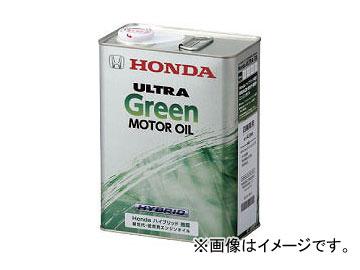 ホンダ純正 HV専用エンジンオイル ウルトラGreen 08216-99976 入数:200L×1缶(ドラム)