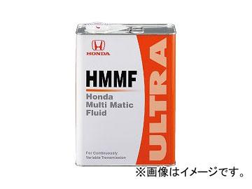 혼다 순정 트란스밋션후르드우르트라 HMMF 08260-99904입수:4 L×1캔혼다 N BOX 커스텀・N BOX+커스텀 JF1 S07A 2 WD 660 cc