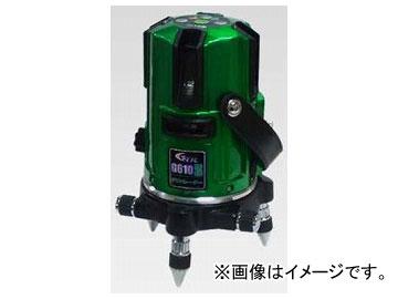 テクノ販売 高輝度レーザー墨出し器 グリンライン LTC-G610Z JAN:4562292701516