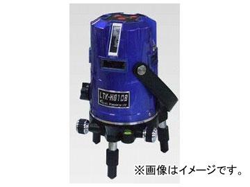 テクノ販売 高輝度レーザー墨出し器 ハイパワーラインレーザー LTK-H910B JAN:4562292701370