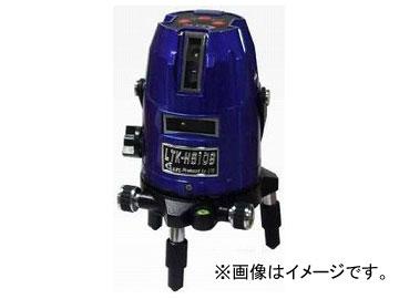 テクノ販売 高輝度レーザー墨出し器 ハイパワーラインレーザー LTK-H510B JAN:4562292701394