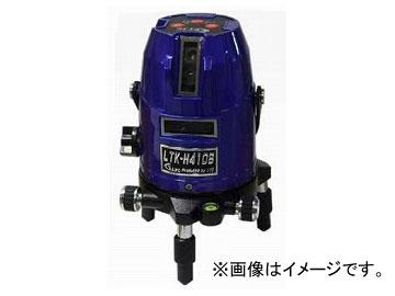 テクノ販売 高輝度レーザー墨出し器 ハイパワーラインレーザー LTK-H410B JAN:4562292701400