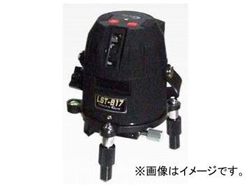 テクノ販売 高輝度レーザー墨出し器 ファインレーザー LST-B17 JAN:4562292701264