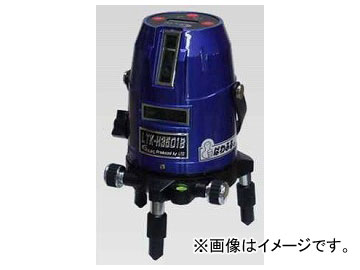 テクノ販売 高輝度レーザー墨出し器 ハイパワーラインレーザー LTK-H3501B JAN:4562292701417
