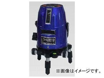 日本限定 ハイパワーラインレーザー 高輝度レーザー墨出し器 JAN:4562292701448:オートパーツエージェンシー テクノ販売 LTK-H2501B-DIY・工具