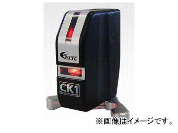 テクノ販売 高輝度レーザー墨出し器 スマートレーザー 1ねん1くみ けいすけ LST-CK1 JAN:4562292701356