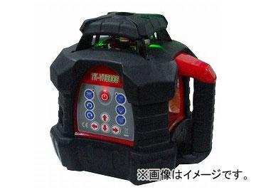 テクノ販売 グリーンレーザーレベル 三脚付 TK-VH500G