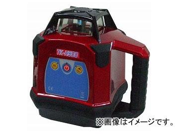 テクノ販売 レーザーレベル 三脚なし TK-H500