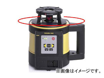 テクノ販売 Leica レーザーレベル 三脚付 RUGBY840