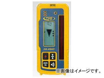 テクノ販売 Nikon レーザーレシーバー(クランプ付) HL-450
