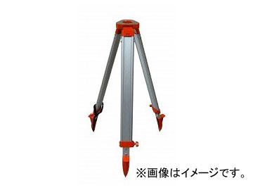 テクノ販売 測量用アルミ三脚(平面脚頭) TK-OT