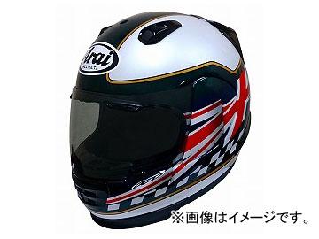 2輪 山城/YAMASHIRO ×Arai ヘルメット RAPIDE-IR フラッグUK サイズ:S(55-56),M(57-58),L(59-60),XL(61-62)