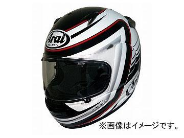 2輪 山城/YAMASHIRO ×Arai ヘルメット QUANTUM-J ストライプ サイズ:S(55-56),M(57-58),L(59-60),XL(61-62)