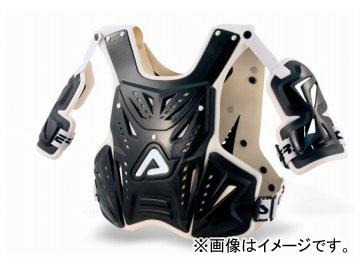 2輪 ラフ&ロード ACERBIS インフィニティーROOSTデフレクター ブラック AC-13016