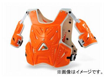 2輪 ラフ&ロード ACERBIS インフィニティーROOSTデフレクター オレンジ AC-13016