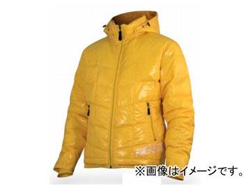 2輪 ラフ&ロード ACERBIS NA-NOストームジャケット for Men イエロー AC-13987