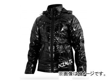 2輪 ラフ&ロード ACERBIS NA-NOストームジャケット for Women ブラック AC-13988