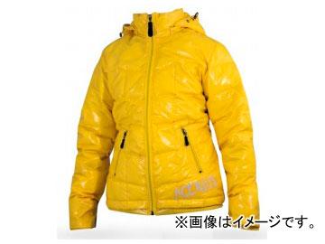 2輪 ラフ&ロード ACERBIS NA-NOストームジャケット for Women イエロー AC-13988