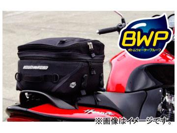 2輪 ラフ&ロード BWPシートバッグ ブラック RR9009