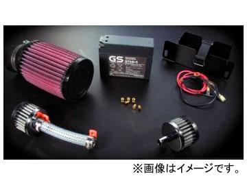 2輪 ラフ&ロード LUKE スカチューンKIT セル仕様 LK-4110 ホンダ FTR223