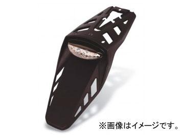 2輪 ラフ&ロード ACERBIS LED CE テールライト ブラック AC-12966