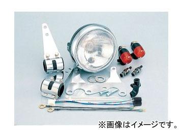 2輪 キタコ ネイキッドKIT ヘッドライト付/丸ミニウインカー 810-1082210 JAN:4990852076970 ホンダ NS-1 FNO,AC12-1300001~