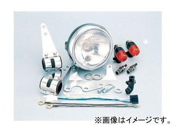 2輪 キタコ ネイキッドKIT ヘッドライト付/丸ミニウインカー 810-1073210 JAN:4990852076871 ホンダ NS-1 FNO,AC12-1000001~1209357