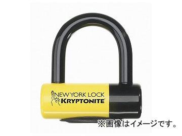 2輪 KRYPTONITE NY ディスクロック 品番:998457 JAN:0720018998457
