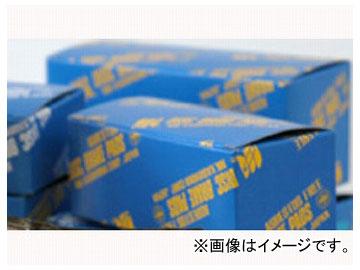 MK樫山 ブレーキパッド フロント ミツビシ キャンター