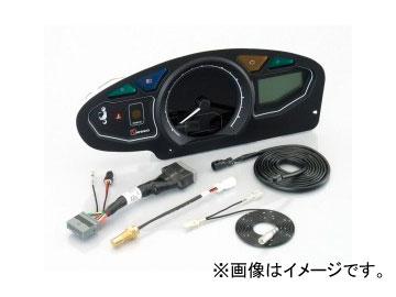 2輪 キタコ LCDデジタルスピードメーター 752-1430800 JAN:4990852089734 ホンダ PCX150 KF12