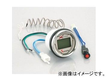 2輪 キタコ LCDデジタルスピードメーター 752-1123780 JAN:4990852074891 ホンダ エイプ50(FI車) FNO,AC16-1600001~