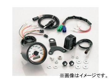 2輪 キタコ φ60電気式スピードメーターKIT 752-1125100 JAN:4990852068838 ホンダ ズーマー FNO,AF58-1000001~1699999