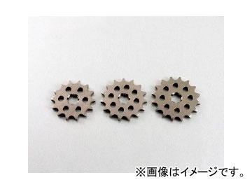 2輪 キタコ ドライブスプロケット フロント 14T 530-4021214 JAN:4990852063338 カワサキ KSR50