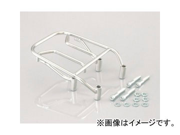 2輪 キタコ リヤキャリアー 539-1426000 JAN:4990852073603 ホンダ PCX125 FNO,JF28-1100001~